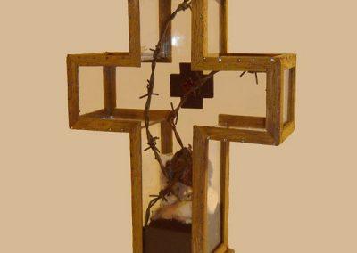 Borko Celar - arma christi