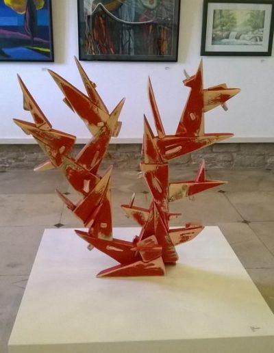 Predrag Jokić - Crveni koralj